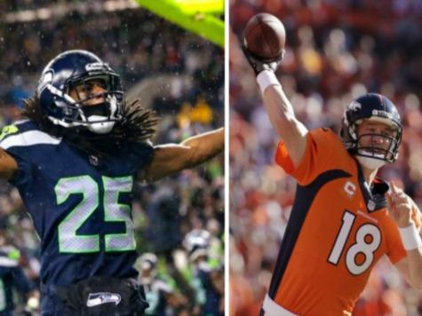 Column: Manning, Sherman Both Worth Celebrating