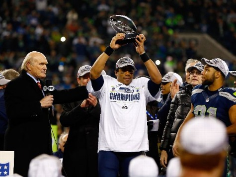 Seahawks to Super Bowl After Rallying Past 49ers