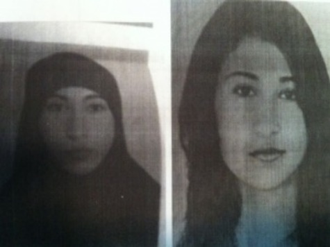 Russia Hunts for 'Black Widow' Suicide Bomber Ahead of Sochi Games
