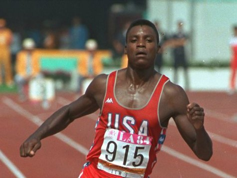 Olympic Gold Medalist Carl Lewis: Chris Christie Threatened Me to Deter NJ Senate Run