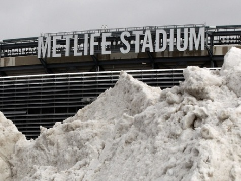 Super Bowl Ticket Prices Plummeting Due to Threat of Snow