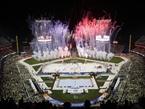 Hockey at Dodger Stadium: Ducks Beat Kings