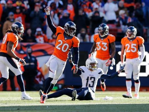 Broncos Player Vows to Walk 'Home' if Denver Wins Super Bowl