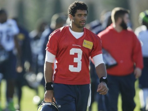Russell Wilson's Amicable, Confusing Divorce from NC State