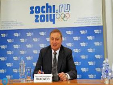 Sochi Mayor Says There Are No Gays in City, Homosexuality Not Accepted