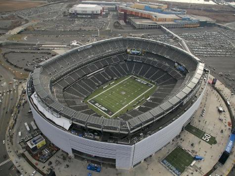 Super Bowl Preparations Include Air Defense Exercises