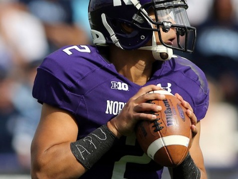Northwestern Athletes Trying to Form First-ever Collegiate Sports Union