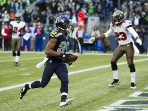 Seahawks Player: N-word 'Term of Endearment'