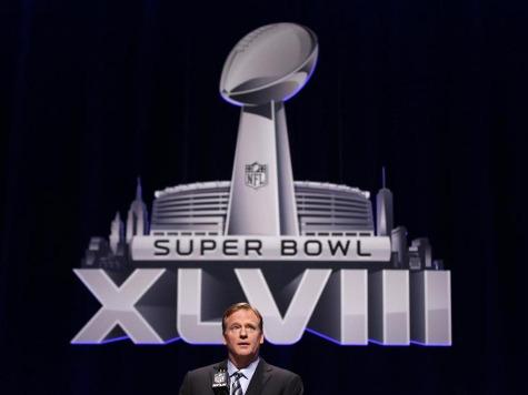 NFL Commissioner Goodell Defends 'Redskins' Nickname