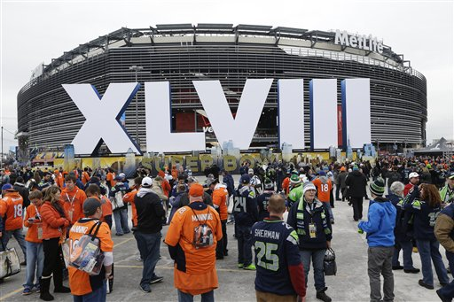 Super Bowl 2014: As Super Bowl Shows, Nothing Slows Powerful NFL