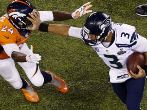 **Live Updates** Super Bowl 2014: Seattle Seahawks vs. Denver Broncos