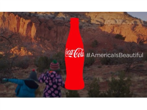 Coca-Cola's 'America the Beautiful' Super Bowl Commercial Ignites Controversy