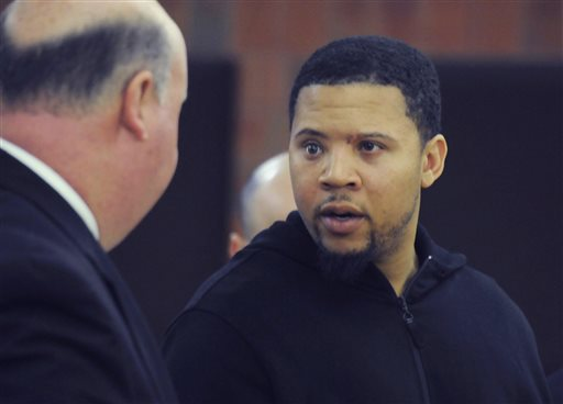 Man allegedly shot by Aaron Hernandez shot again