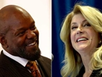 Dallas Cowboys Great Emmitt Smith Donates to Wendy Davis