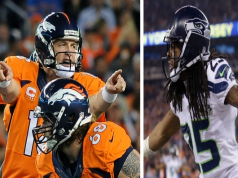 D-Coders: Richard Sherman Says Seahawks Cracked Peyton Manning's Hand-Signals