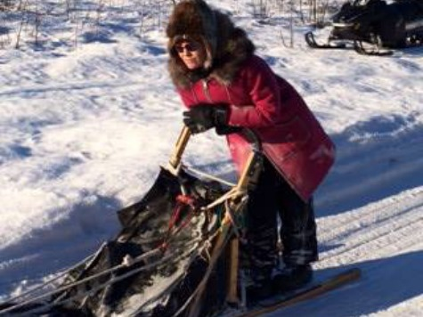 Sarah Palin, Alaska Stoked For Two Huge Races