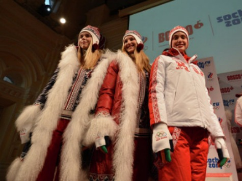 Sochi Etiquette Adviser: Don't Wear Coats Indoors–Even if Heat Doesn't Work