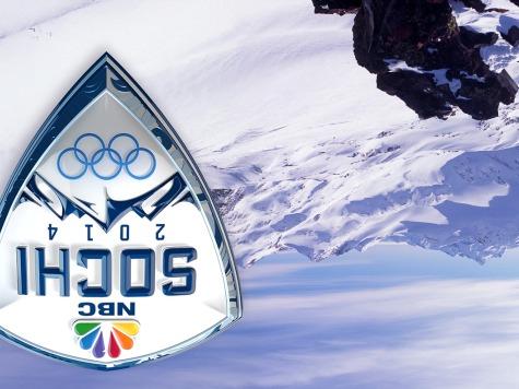 Blackout: NBC Ignores Stories on Sochi Corruption