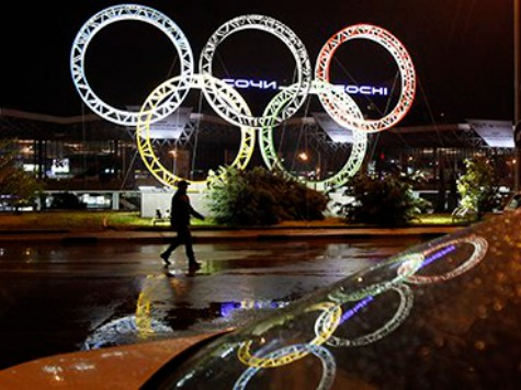 U.S. Ambassador to Russia Refuses to Deny Whether Sochi Olympics a Mistake