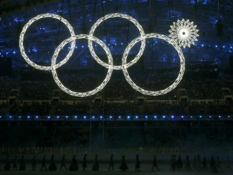 Why the Sochi Olympics Are an Epic Fail