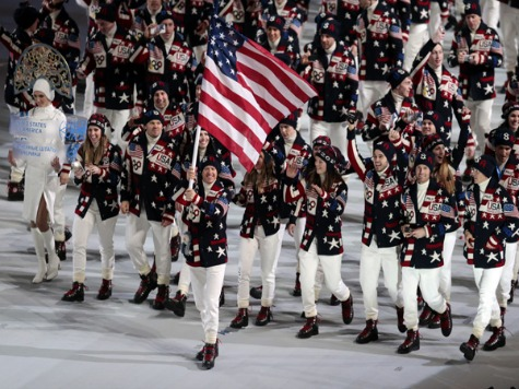 NBC Fails to Show Sochi Winter Olympics Opening Ceremony Live