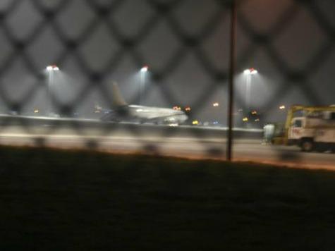 Report: Man Who Tried Sochi Plane Hijack Detained