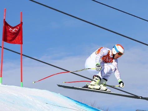 American Ski Star Bode Miller Blasts 'Treacherous' Course: It 'Can Kill You'