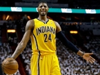 Pacers Star Denies Offering Stripper $1 Million to Abort His Baby After Allegedly Cheating on Doc Rivers' Daughter