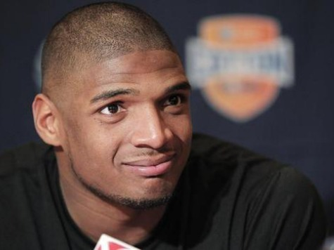 Cowboys Waive Michael Sam