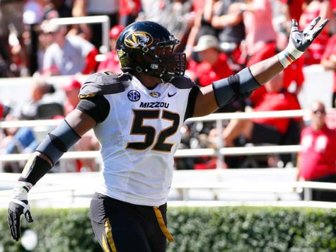 NFL Scout: Michael Sam a Day-Three Draft Pick