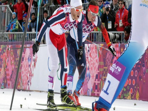 Russia Loses Protest Against Skiathlon Result at Sochi
