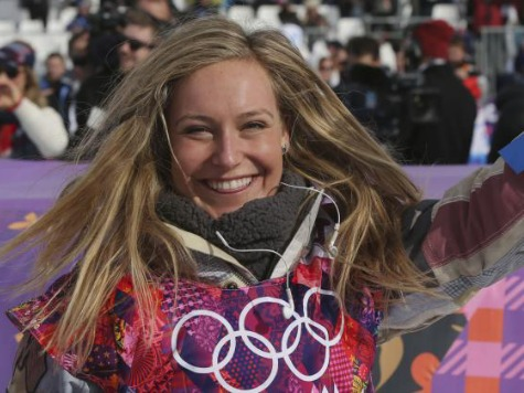 Little Girl Sends US Gold Medalist Jamie Anderson Adorable Letter with Lucky Penny