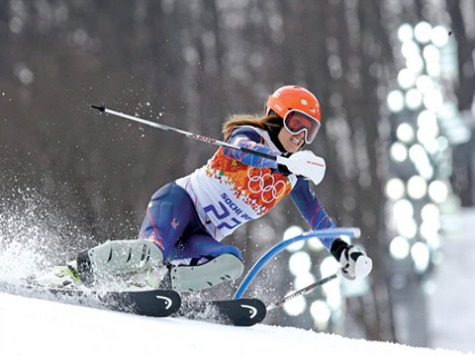 Sochi 2014: Last Women's Downhill Training Canceled Due to Mild Weather