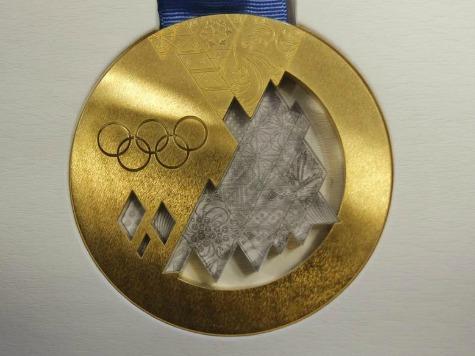 Olympic Medal Standings