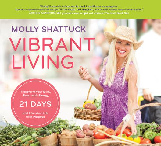 Former NFL Cheerleader Promotes Vibrant Living Through New Book