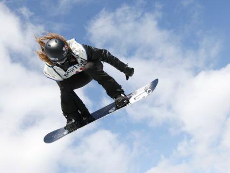 Sochi Olympics 2014: Podladtchikov Dethrones Halfpipe Legend Shaun White