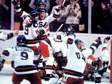 Miracle on Ice for a Price: 1980 Hockey Gold Medal Goes Up for Auction