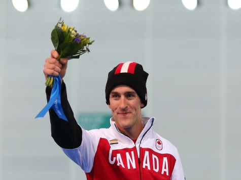 Sochi 2014: Canada's Junio Puts Team, Country Ahead of Himself