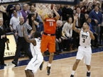 Unbelievable! Syracuse Remains Undefeated on Last-Second Prayer