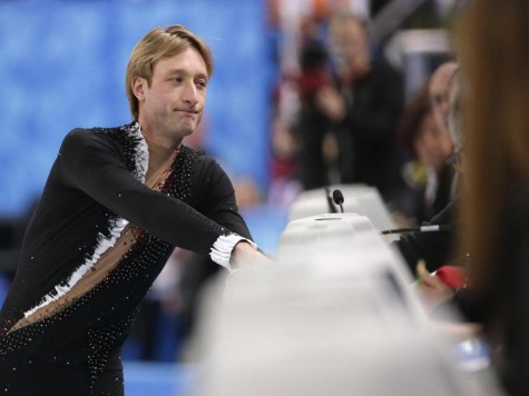 Evgeni Plushenko Retires After Withdrawing from Sochi 2014 Winter Olympics