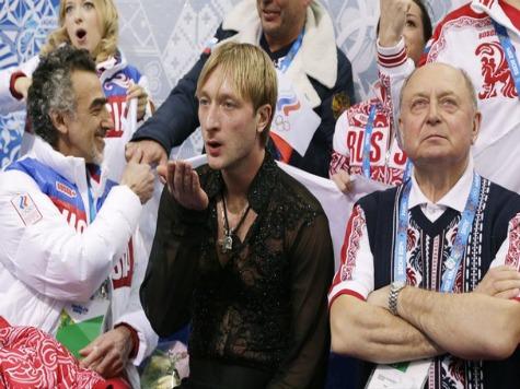 BREAKING: Sochi 2014 Russia Favorite Evgeni Plushenko Withdraws from Olympics