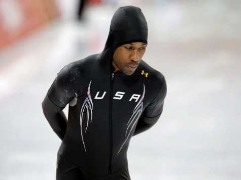 Sochi 2014: Suits Could Be Slowing Down US Speed Skaters