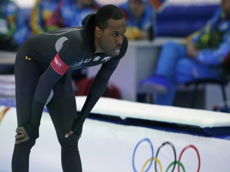 Sochi 2014: US Speed Skaters Dump New Suits, Will Revert Back to Old Uniforms