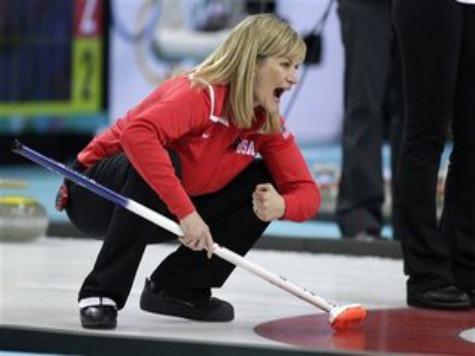 Sochi 2014: US Women's Curling Team On Edge of Elimination