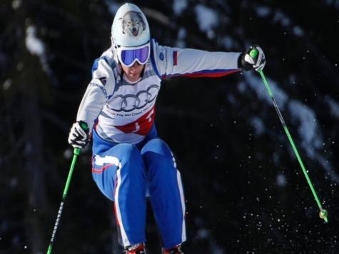 Sochi 2014: Russia Skier Maria Komissarova Breaks Spine in Practice