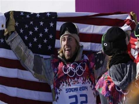 Sochi 2014: Stranger Gives US Snowboarder Sage Kotsenburg Ticket Home
