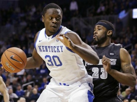Kentucky-Florida College Basketball Showdown: Final Four Preview?