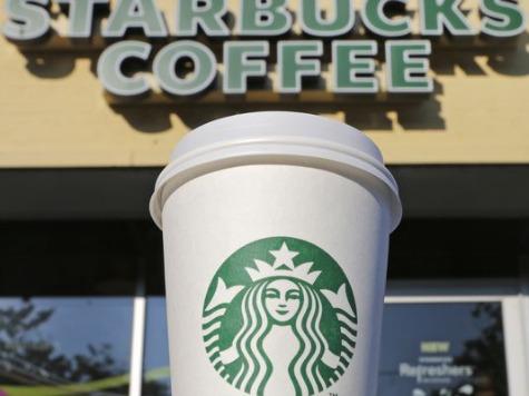 NBC Brought Own Starbucks Shop to Sochi