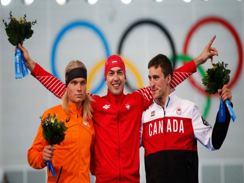 Sochi 2014: US Speed Skaters Fail to Medal at 1500m Despite Suit Change