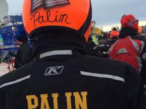 Todd Palin Iron Dog Run Comes to Early End, Fight Against Breast Cancer Continues